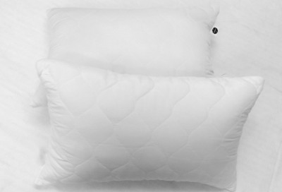 Portico New York Diamond Quilting Bed/Sleeping Pillow