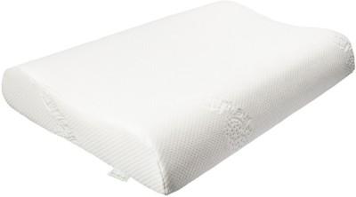 The white willow Memory foam Orthopaedic Pillow