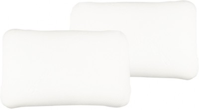 The white willow Moulded PU Foam (TM) Bed/Sleeping Pillow