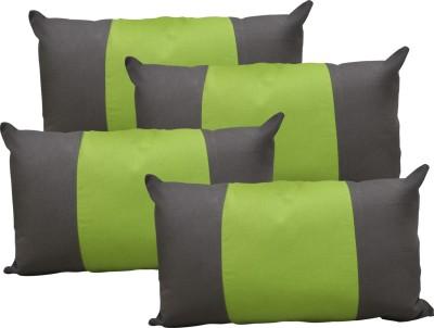 Metrofabrics Stripe Bed/Sleeping Pillow