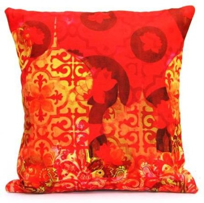 Gifts by Meeta Ethnic Print Back Cushion