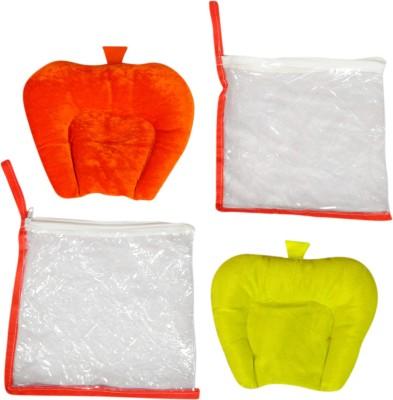 Maple Krafts Plain Apple Bed/Sleeping Pillow