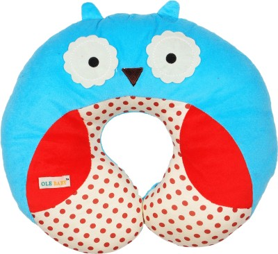Ole Baby Printed Travel Pillow