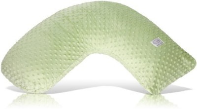 Luna Lullaby Plain Feeding/Nursing Pillow(Sage Dot)