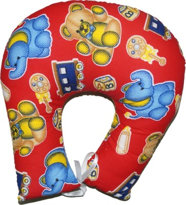 Muren Printed Bed/Sleeping Pillow