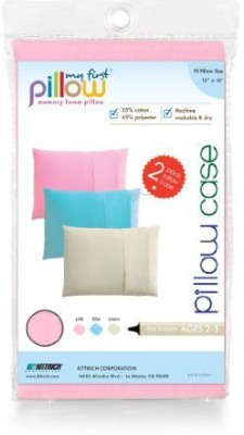 My First Mattress Plain Bed/Sleeping Pillow