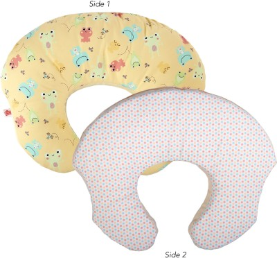 Bright Starts Mombo 2 in 1 Pillow