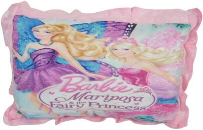The Fancy Mart Printed Bed/Sleeping Pillow