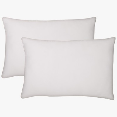 Zyne Plain Bed/Sleeping Pillow