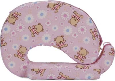 blueberrys printed Feeding/Nursing Pillow(Pink)