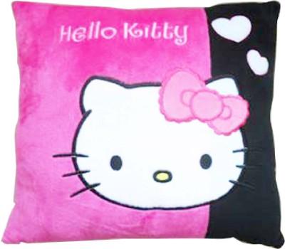Hello Kitty Cartoon Character Decorative Cushion