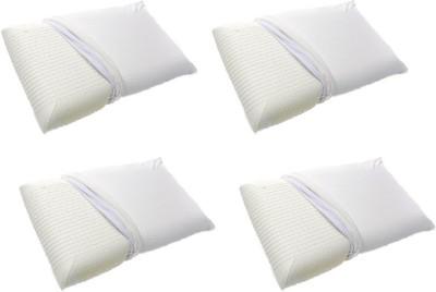 PumPum Stripes Bed/Sleeping Pillow