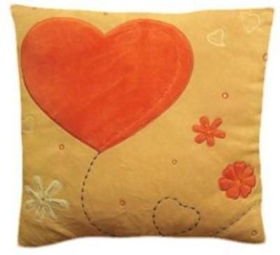 Play-N-Pets Applique Decorative Cushion