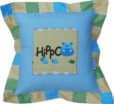 Abracadabra Printed Bed/Sleeping Pillow