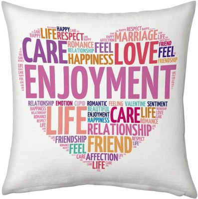 Little India Printed Decorative Cushion