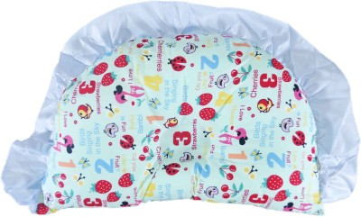Babysid Collections Print Bed/Sleeping Pillow