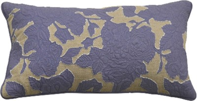 Floor and Furnishings FLORAL Decorative Cushion
