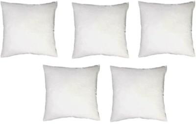 Singhs Villas Decor Plain Back Cushion
