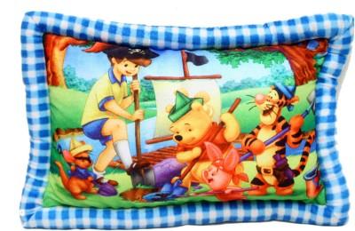 Janak Cartoon Bed/Sleeping Pillow