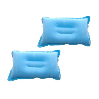 Lavi Combo In Easy Fold Smooth & Comfort Travel Pillow