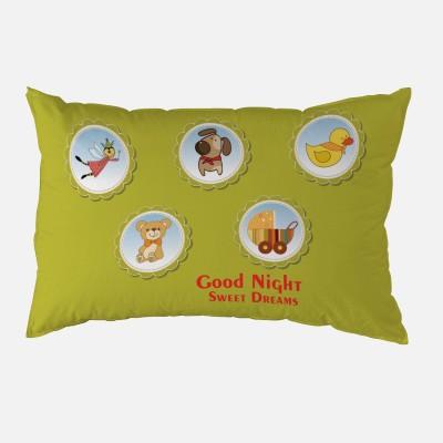 Color Plus Cartoon Bed/Sleeping Pillow