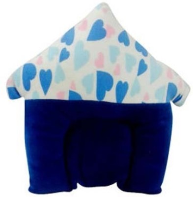 Baby,s Clubb Solid Bed/Sleeping Pillow