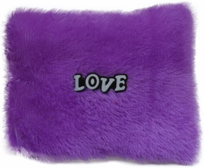 GutarGoo Fur Back Cushion