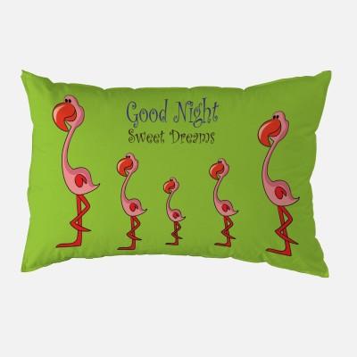 Right Cartoon Pillows Cover