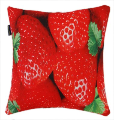 ORKA Printed Throw Pillow