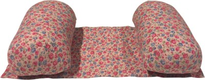 wobbly walk Floral Bed/Sleeping Pillow