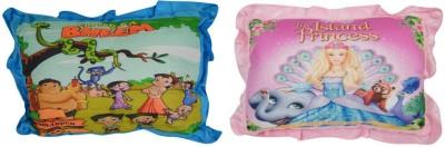 The Fancy Mart Designer Bed/Sleeping Pillow