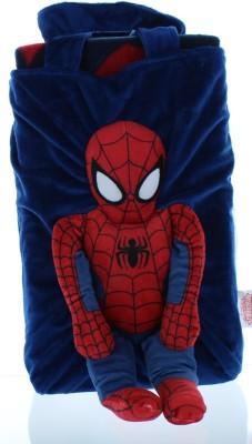 Marvel Plain Decorative Cushion