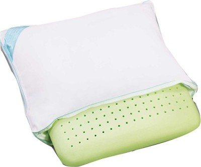 Spread Floral Bed/Sleeping Pillow