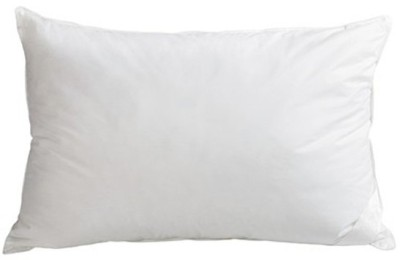 Fabbig Plain Bed/Sleeping Pillow
