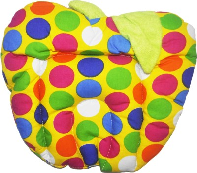 Babysid Collections Polka Bed/Sleeping Pillow