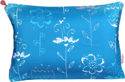 Nostaljia Floral Air Pillow(Pack of 1, Multicolor8)