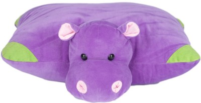 Kuddles Foldable Bed/Sleeping Pillow