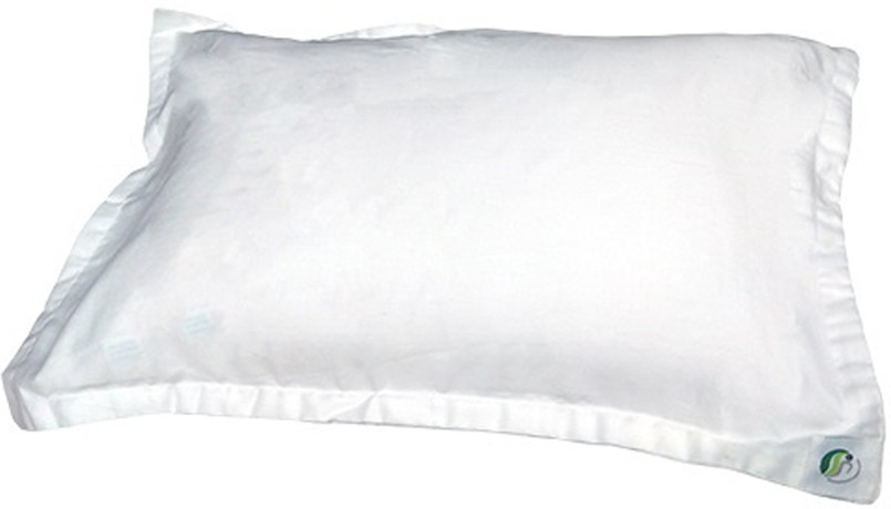 Leelaj Herbal Pillow Super Deluxe King Orthopaedic Pillow class=
