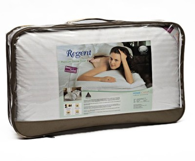Home Scapes Pillow Bed/Sleeping Pillow