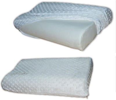 Solitaire Self Design Bed/Sleeping Pillow