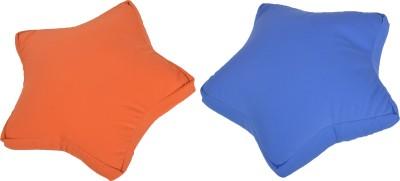 Shresth Lifestyles Star Shape Decorative Cushion