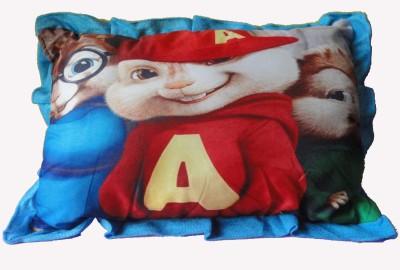 amk kids Bed/Sleeping Pillow