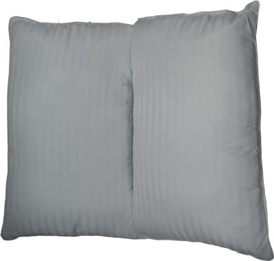 Vg store Stripes Bed/Sleeping Pillow