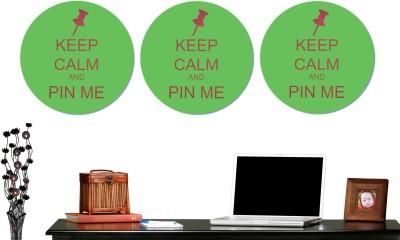 Marine Pearl Dot PGKC3 Pin Up Board Bulletin Board