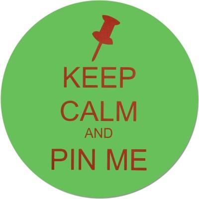 Marine Pearl Dot PGKC Pin Up Board Bulletin Board