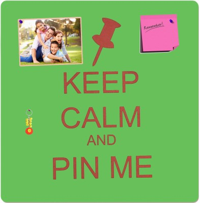 Marine Pearl Sporty PGKC Pin Up Board Bulletin Board