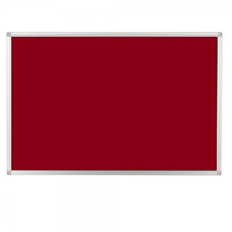 SU PUB Soft Board Bulletin Board(Marron)