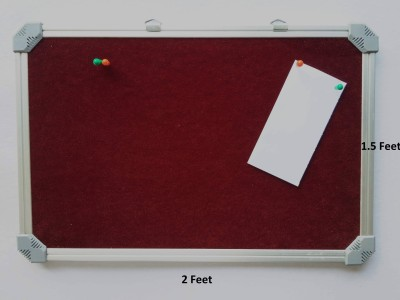 Milestouch Exim Soft Board Soft Bulletin Board