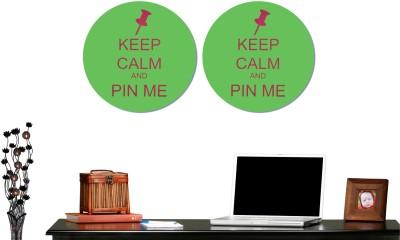 Marine Pearl Dot PGKC2 Pin Up Board Bulletin Board