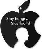 Utpatang Steve Jobs - Stay Hungry Stay F...